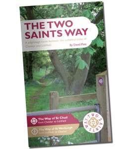 The Two Saints Way Book